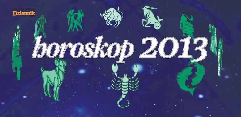 Horoskop na 2013 rok. Sprawdź, co mówią karty