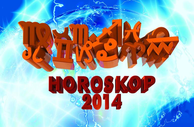 Horoskop na 2014 rok. Sprawdź, co przyniesie Nowy Rok